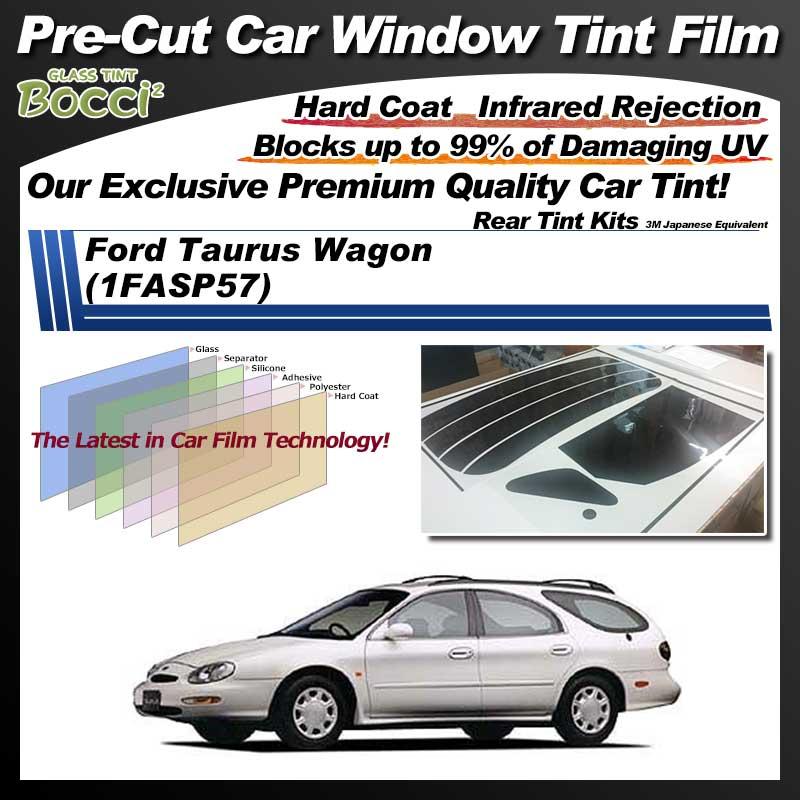 Ford Taurus Wagon (1FASP57) Pre-Cut Car Tint Film UV IR 3M Japanese Equivalent