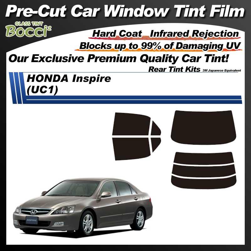 HONDA Inspire (UC1) Pre-Cut Car Tint Film UV IR 3M Japanese Equivalent