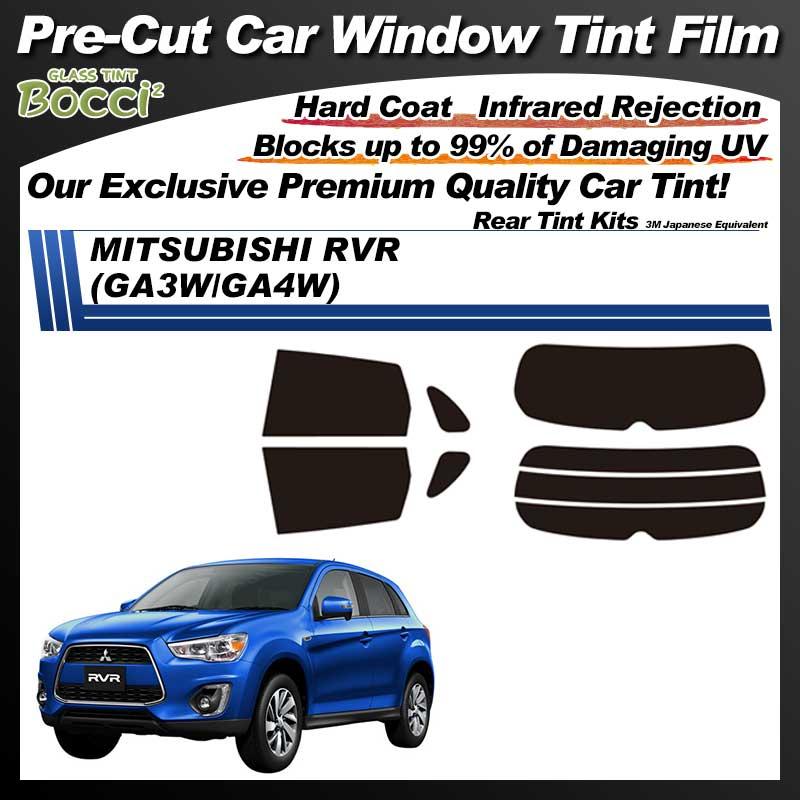 MITSUBISHI RVR (GA3W/GA4W) Pre-Cut Car Tint Film UV IR 3M Japanese Equivalent